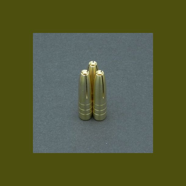DK Bullets - Kaliber 277 - 128 grains Hunter BT