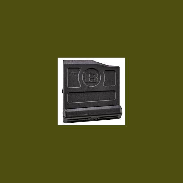 Bargara Detachable magazine 5 rounds AICS compatible (BMP & HMR) Short Action
