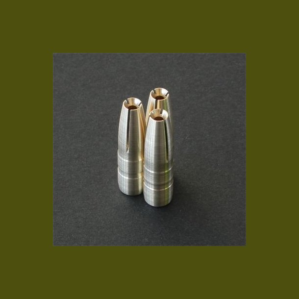 DK Bullets - Kaliber 312 - 150 grains Hunter BT