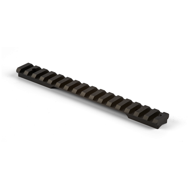 Picatinny rail from S&L