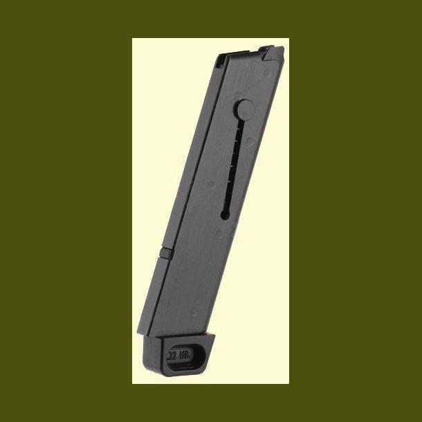 Feinwerkbau AW93 6 skuds magasin