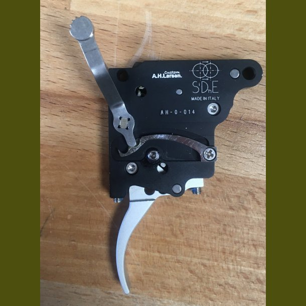 Match Trigger ( Too stage